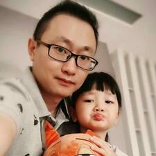 郭 felhasználói profilja