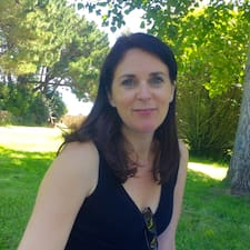 Anne-Gaëlle Brukerprofil