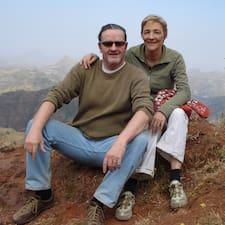John & Doris User Profile