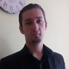 Patrik User Profile