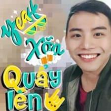 Quang Tiên User Profile
