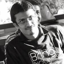 Profil utilisateur de Jayakrishnan