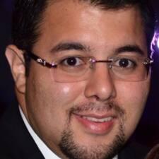 Profil utilisateur de Cesar Ernesto