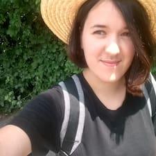 Profil korisnika Iryna