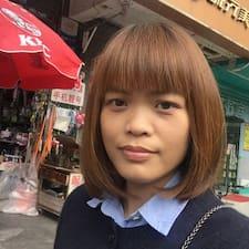 Профиль пользователя 晓燕
