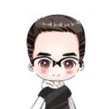 Profil Pengguna 颜子杰