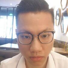 序 - Profil Użytkownika