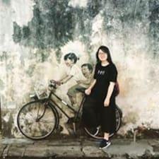 Quynh Trang User Profile