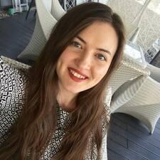 Profil korisnika Katia