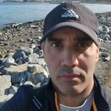 โพรไฟล์ผู้ใช้ Enrique