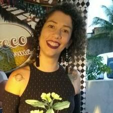 Profil korisnika Tania Carolina