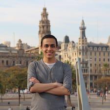 Profil korisnika Abdelrahman