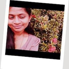 Swathi Kullanıcı Profili