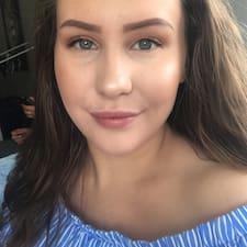 Kamilla User Profile
