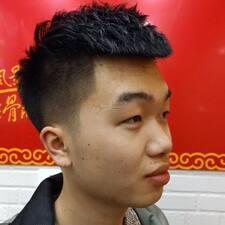Profil Pengguna 哲伟