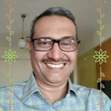 Ashok User Profile