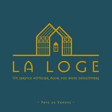 Användarprofil för Marine & Marie , LA LOGE