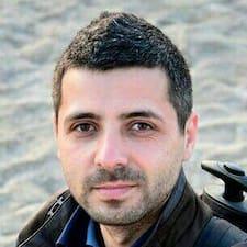 Profil utilisateur de Mircea
