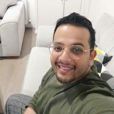 Profil utilisateur de Dr.Saud