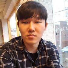 태현 - Uživatelský profil