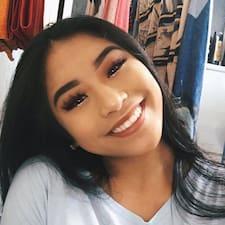 Profilo utente di Romea Jillian