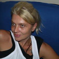 Lika User Profile
