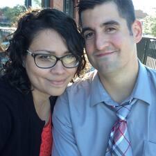 Profil korisnika Rebeca And Wayne