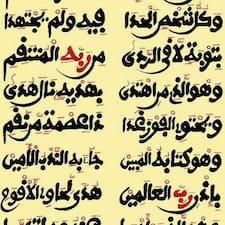 Khadim felhasználói profilja