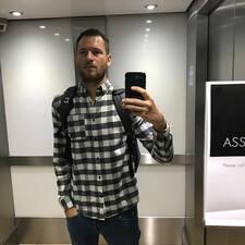Профиль пользователя Adam