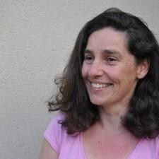 Gebruikersprofiel Anne-Hélène