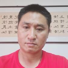 Profil utilisateur de Xinhai