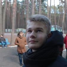 Влад felhasználói profilja
