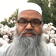 Shafiq User Profile