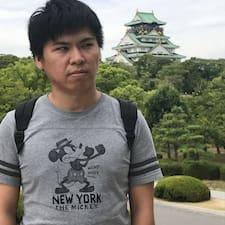 Profil utilisateur de 佳龙
