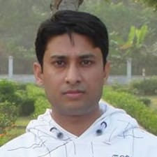 Henkilön Rezaul Hasan käyttäjäprofiili