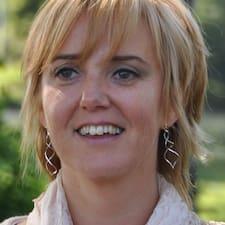 Laurence felhasználói profilja