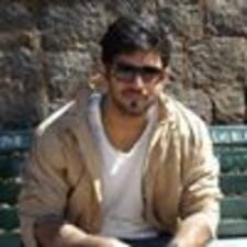 Sadanand User Profile