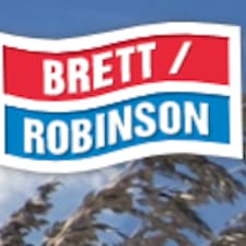 Το προφίλ του/της Brett