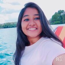 Aarthy - Profil Użytkownika