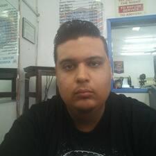 Daniel Alejandroさんのプロフィール