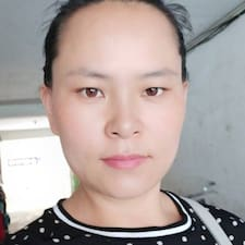 Profil utilisateur de 玉荣