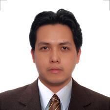 Profil utilisateur de Ed Henry