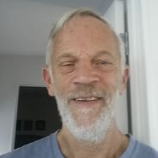 Profil Pengguna Trevor