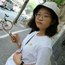 智婷 felhasználói profilja
