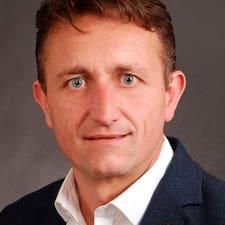 Profil korisnika Patric