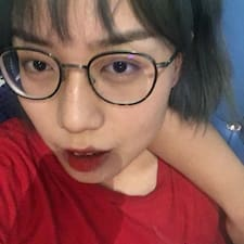咏雯 User Profile