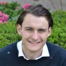 Profil korisnika Sjoerd