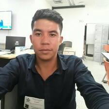Martin Alejandro的用戶個人資料
