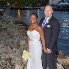 Michael + Joany User Profile