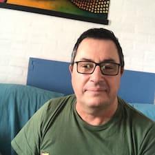 Carlos Brugerprofil